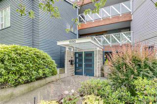 "Photo 27: 206 1880 E KENT AVENUE SOUTH in Vancouver: South Marine Condo for sale in ""Tugboat Landing"" (Vancouver East)  : MLS®# R2462642"