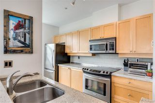 "Photo 10: 206 1880 E KENT AVENUE SOUTH in Vancouver: South Marine Condo for sale in ""Tugboat Landing"" (Vancouver East)  : MLS®# R2462642"