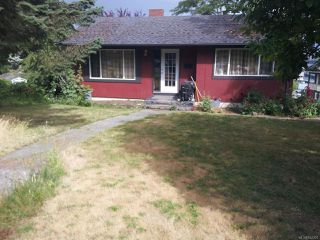 Photo 1: 406 Milford Cres in NANAIMO: Na Old City Full Duplex for sale (Nanaimo)  : MLS®# 842203
