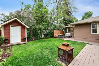 Photo 45: 1944 GLENMOUNT Drive SW in Calgary: Glendale Detached for sale : MLS®# C4302783