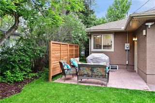 Photo 40: 1944 GLENMOUNT Drive SW in Calgary: Glendale Detached for sale : MLS®# C4302783