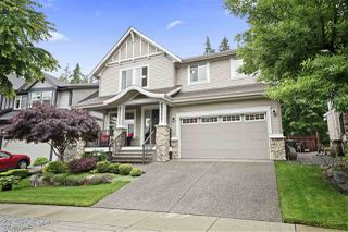 Photo 1: 3362 DEVONSHIRE Avenue in Coquitlam: Burke Mountain House for sale : MLS®# R2468924