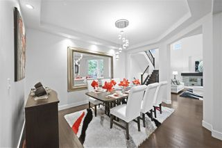 Photo 11: 3362 DEVONSHIRE Avenue in Coquitlam: Burke Mountain House for sale : MLS®# R2468924