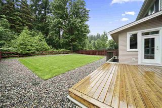 Photo 38: 3362 DEVONSHIRE Avenue in Coquitlam: Burke Mountain House for sale : MLS®# R2468924