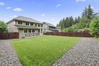 Photo 37: 3362 DEVONSHIRE Avenue in Coquitlam: Burke Mountain House for sale : MLS®# R2468924