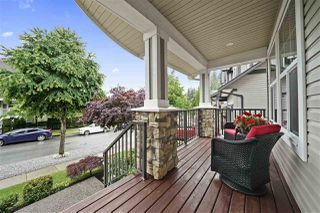 Photo 2: 3362 DEVONSHIRE Avenue in Coquitlam: Burke Mountain House for sale : MLS®# R2468924