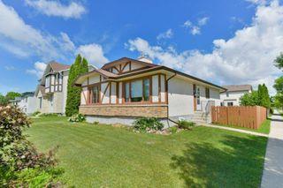 Photo 1: 375 Kirkbridge Drive in Winnipeg: Richmond West Residential for sale (1S)  : MLS®# 202014991