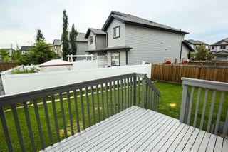 Photo 27: 18 AUSTIN Court: Spruce Grove House Half Duplex for sale : MLS®# E4204012