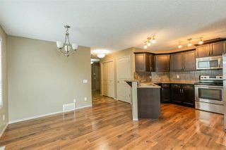 Photo 5: 18 AUSTIN Court: Spruce Grove House Half Duplex for sale : MLS®# E4204012