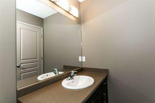 Photo 17: 18 AUSTIN Court: Spruce Grove House Half Duplex for sale : MLS®# E4204012