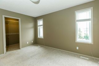 Photo 14: 18 AUSTIN Court: Spruce Grove House Half Duplex for sale : MLS®# E4204012