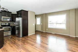 Photo 9: 18 AUSTIN Court: Spruce Grove House Half Duplex for sale : MLS®# E4204012