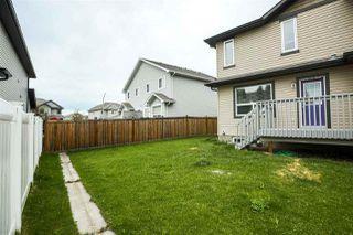 Photo 26: 18 AUSTIN Court: Spruce Grove House Half Duplex for sale : MLS®# E4204012