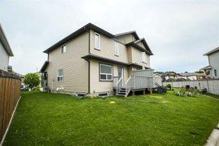 Photo 25: 18 AUSTIN Court: Spruce Grove House Half Duplex for sale : MLS®# E4204012