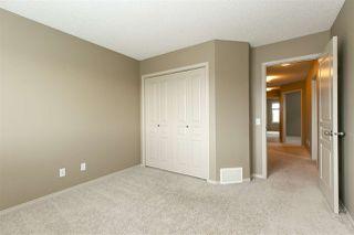 Photo 23: 18 AUSTIN Court: Spruce Grove House Half Duplex for sale : MLS®# E4204012