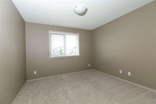 Photo 22: 18 AUSTIN Court: Spruce Grove House Half Duplex for sale : MLS®# E4204012