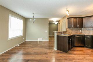 Photo 6: 18 AUSTIN Court: Spruce Grove House Half Duplex for sale : MLS®# E4204012