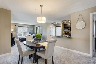 Photo 11: 4201 403 MACKENZIE Way SW: Airdrie Apartment for sale : MLS®# A1015436
