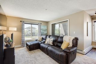 Photo 3: 4201 403 MACKENZIE Way SW: Airdrie Apartment for sale : MLS®# A1015436