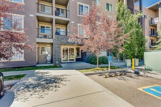 Photo 1: 4201 403 MACKENZIE Way SW: Airdrie Apartment for sale : MLS®# A1015436