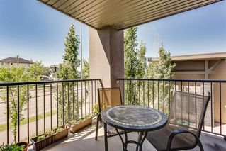 Photo 4: 4201 403 MACKENZIE Way SW: Airdrie Apartment for sale : MLS®# A1015436