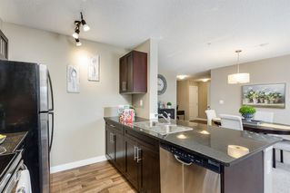 Photo 9: 4201 403 MACKENZIE Way SW: Airdrie Apartment for sale : MLS®# A1015436