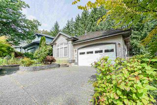 Main Photo: 1513 BRAMBLE Lane in Coquitlam: Westwood Plateau House for sale : MLS®# R2486201