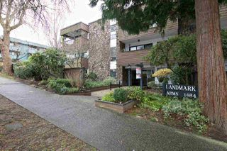 "Photo 27: 206 1484 CHARLES Street in Vancouver: Grandview Woodland Condo for sale in ""Landmark Arms"" (Vancouver East)  : MLS®# R2494988"