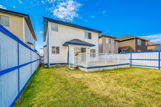Photo 22: 341 SADDLECREST Way NE in Calgary: Saddle Ridge Detached for sale : MLS®# A1036499