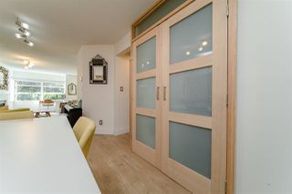 "Photo 5: 106 1399 BARCLAY Street in Vancouver: West End VW Condo for sale in ""WESTBRIAR"" (Vancouver West)  : MLS®# R2518607"