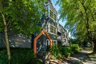 "Photo 1: 106 1399 BARCLAY Street in Vancouver: West End VW Condo for sale in ""WESTBRIAR"" (Vancouver West)  : MLS®# R2518607"
