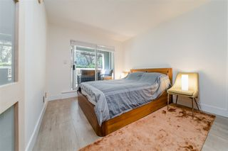 "Photo 12: 106 1399 BARCLAY Street in Vancouver: West End VW Condo for sale in ""WESTBRIAR"" (Vancouver West)  : MLS®# R2518607"