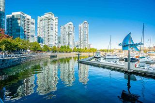 Photo 37: 1702 189 DAVIE STREET in Vancouver: Yaletown Condo for sale (Vancouver West)  : MLS®# R2504054