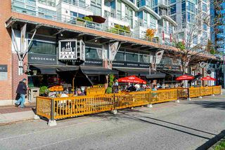 Photo 35: 1702 189 DAVIE STREET in Vancouver: Yaletown Condo for sale (Vancouver West)  : MLS®# R2504054