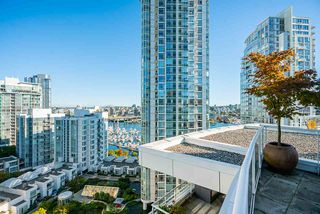 Photo 28: 1702 189 DAVIE STREET in Vancouver: Yaletown Condo for sale (Vancouver West)  : MLS®# R2504054
