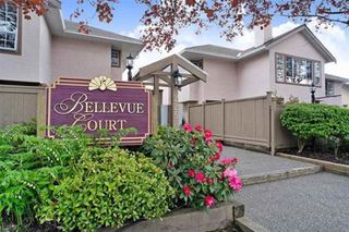 "Photo 1: 7 225 W 16TH Street in North Vancouver: Central Lonsdale Townhouse for sale in ""BELLEVUE COURT"" : MLS®# R2528771"