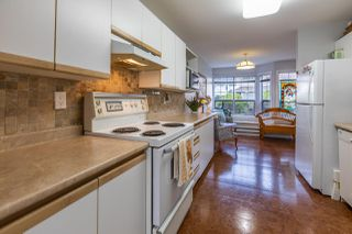 "Photo 7: 7 225 W 16TH Street in North Vancouver: Central Lonsdale Townhouse for sale in ""BELLEVUE COURT"" : MLS®# R2528771"