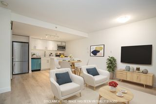 """Main Photo: 2725 PRINCE EDWARD Street in Vancouver: Mount Pleasant VE Townhouse for sale in """"UNO"""" (Vancouver East)  : MLS®# R2530635"""