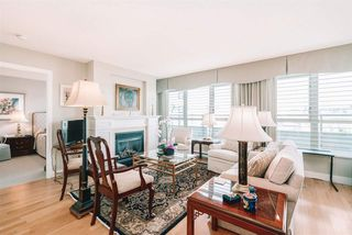 """Main Photo: 704 2799 YEW Street in Vancouver: Kitsilano Condo for sale in """"TAPESTRY AT ARBUTUS WALK"""" (Vancouver West)  : MLS®# R2531813"""