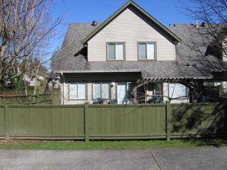 "Photo 8: 11 20888 MCKINNEY AV in Maple Ridge: Northwest Maple Ridge Townhouse for sale in ""NORTHWEST MAPLE RIDGE"" : MLS®# V581390"
