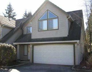 "Photo 1: 11 20888 MCKINNEY AV in Maple Ridge: Northwest Maple Ridge Townhouse for sale in ""NORTHWEST MAPLE RIDGE"" : MLS®# V581390"