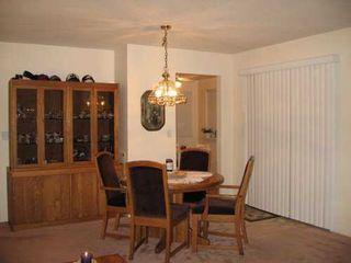 "Photo 4: 11 20888 MCKINNEY AV in Maple Ridge: Northwest Maple Ridge Townhouse for sale in ""NORTHWEST MAPLE RIDGE"" : MLS®# V581390"