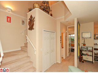 """Photo 4: 15 15151 26TH Avenue in Surrey: Sunnyside Park Surrey Townhouse for sale in """"WEST GLEN"""" (South Surrey White Rock)  : MLS®# F1202634"""