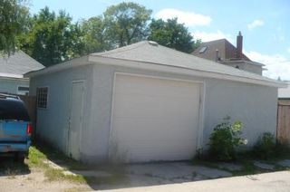 Photo 5: 1471 MCDERMOT Avenue in Winnipeg: Residential for sale (Canada)  : MLS®# 1113956