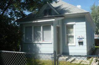 Photo 3: 1471 MCDERMOT Avenue in Winnipeg: Residential for sale (Canada)  : MLS®# 1113956
