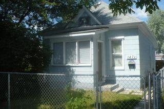 Photo 2: 1471 MCDERMOT Avenue in Winnipeg: Residential for sale (Canada)  : MLS®# 1113956