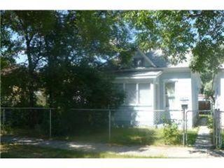 Photo 1: 1471 MCDERMOT Avenue in Winnipeg: Residential for sale (Canada)  : MLS®# 1113956