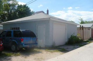 Photo 6: 1471 MCDERMOT Avenue in Winnipeg: Residential for sale (Canada)  : MLS®# 1113956