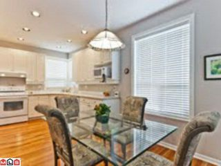 "Photo 8: 15026 SEMIAHMOO Place in Surrey: Sunnyside Park Surrey House for sale in ""Semiahmoo Wynd"" (South Surrey White Rock)  : MLS®# F1216537"