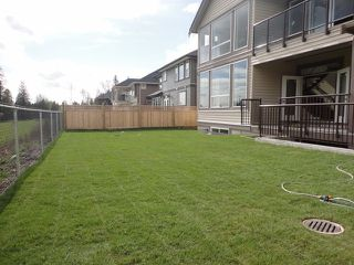 "Photo 20: 1956 MERLOT Boulevard in Abbotsford: House for sale in ""Pepin Brook"" : MLS®# F1308588"